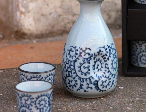 Sake – Ein Teil der japanischen Kultur