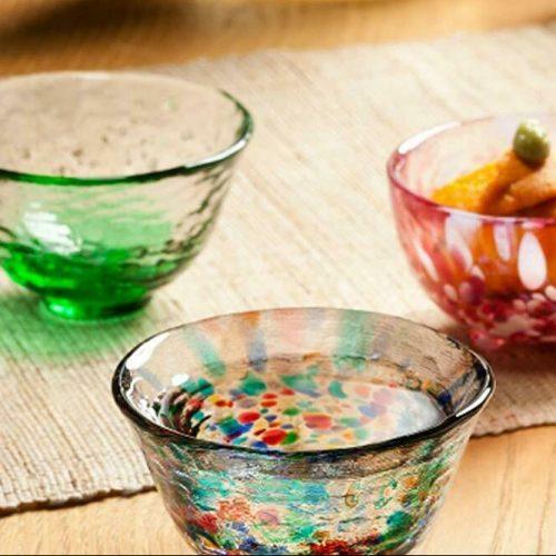 Glaswaren