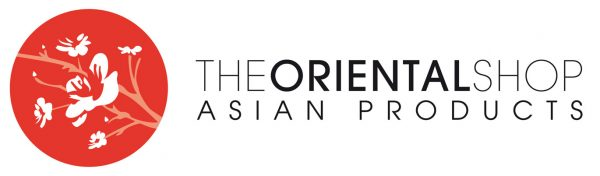 The Oriental Shop DE Logo